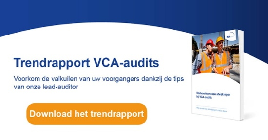 Download het VCA Trendrapport