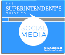 superintendent's guide to social media