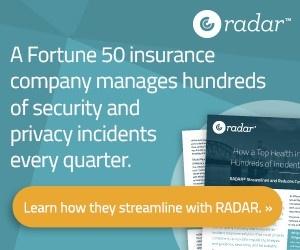 Fortune 50 Insurance Company