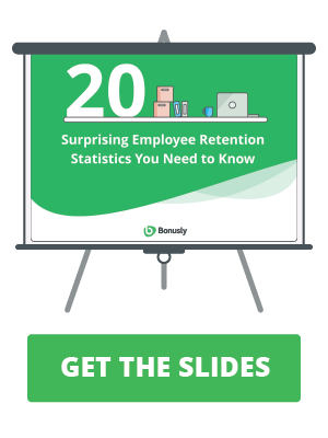 20 Surprising Employee Retention Statistics You Need to Know
