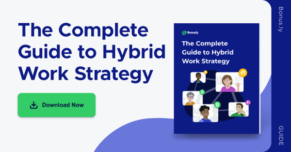 The Complete Guide to Hybrid Work Strategy - Download Now