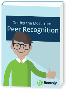 peer recognition guide