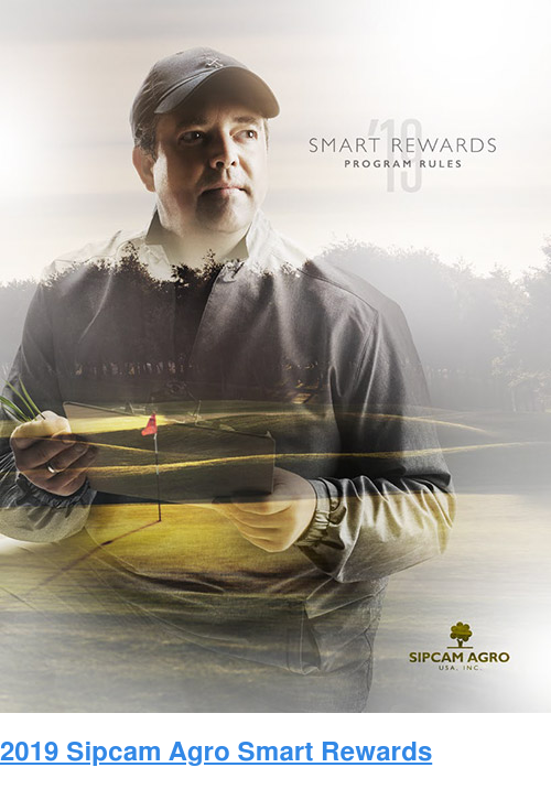 2019 Sipcam Agro Smart Rewards