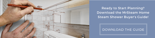 Download Your Free Home Steam Shower Guide