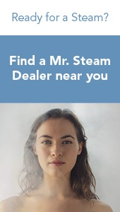 Find a MrSteam Dealer Near You