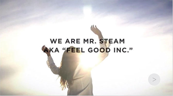 Welcome to the SteamTherapy Blog by Mr.Steam