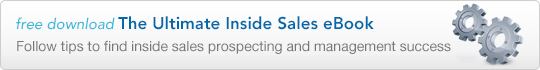 The Ultimate Inside Sales eBook
