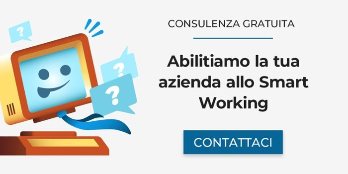 Cube_Extra Smart Working_Consulenza