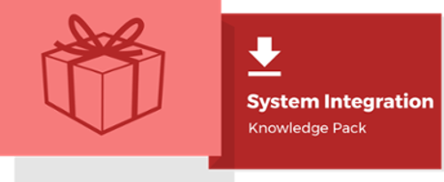 System Integration Knowledge Pack
