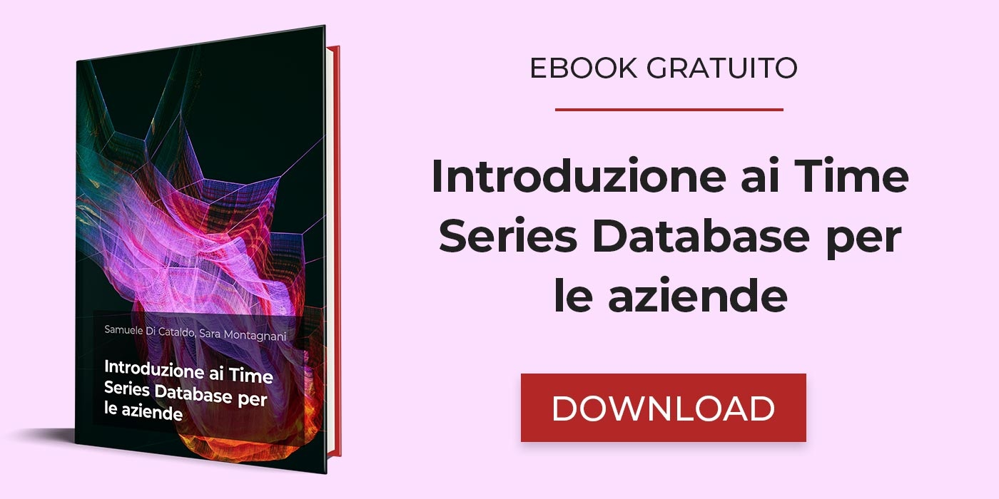 Extra Red Time Series Database