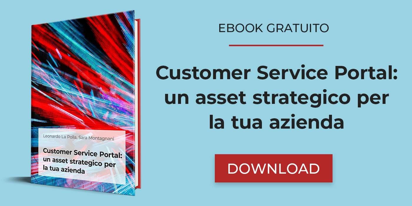 Come rivoluzionare il business con un Customer Service Portal