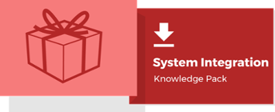 System Integration Knowledge Pack | EIP, BPM, Architecture design