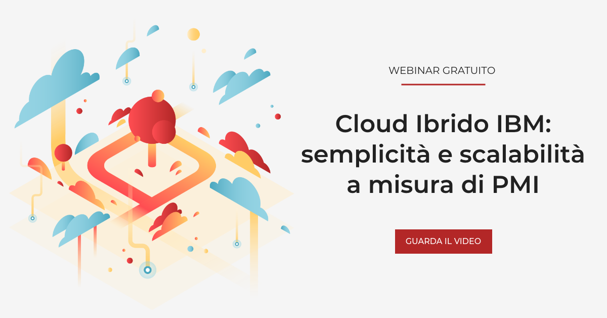 Extra Red Webinar | Cloud