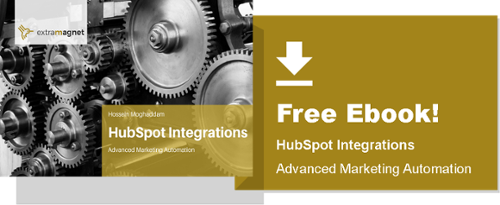 HubSpot Integrations Download