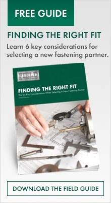 Free Field guide. Finding the Right Fit.