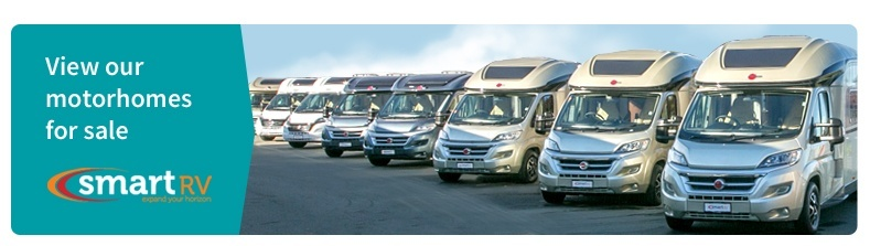 View our motorhomes for sale