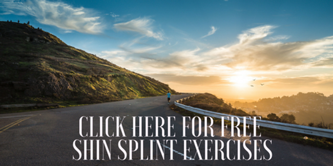 Safe Exercises to Help with Shin Splints