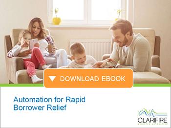 Clarifire Forbearance Automation eBook