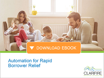Automation for Rapid Borrower Relief. Download eBook.