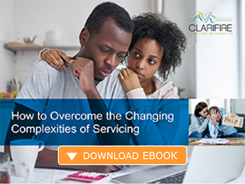 How to Overcome the Changing Complexities of Servicing.  Download eBook.