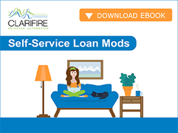 Self-Service Loan Mod. The Next Step in Automated Mortgage Relief. Download eBook.
