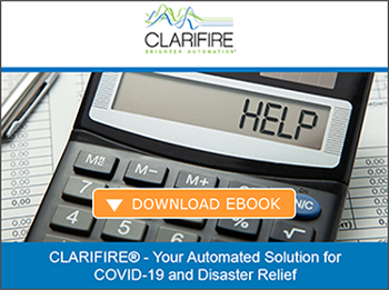 clarifire-automated-solution-covid-19-disaster-relief-features