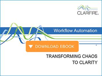 Workflow Automation eBook