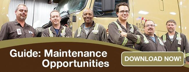 Download Now! Bison Transport Maintenance Brochure