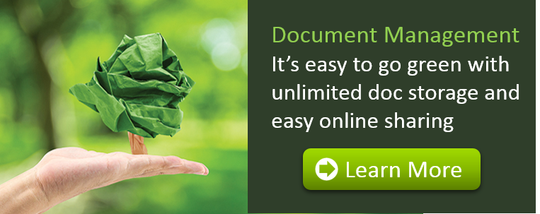 Document Management - More Info