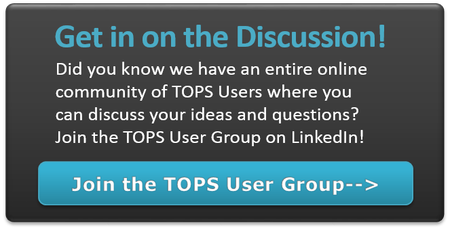 Join the TOPS User Group