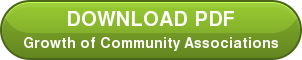 DOWNLOAD PDF Growth of Community Associations