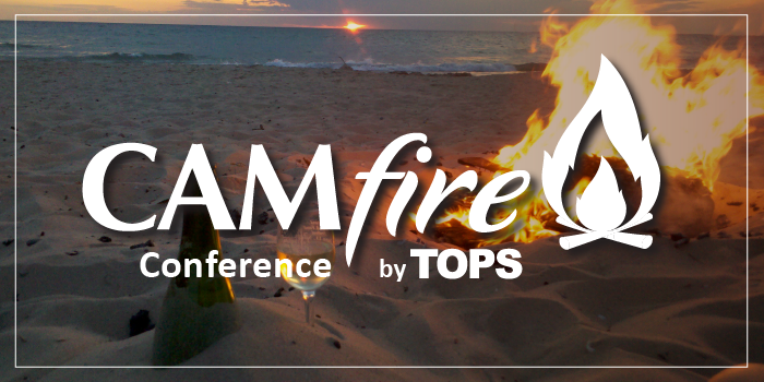 Winter in Orlando? Yes Please! CAMfire Conference.