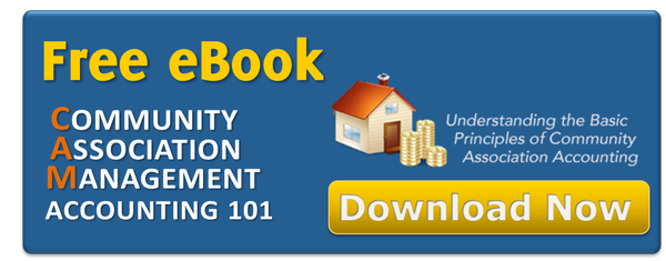 Free eBook: CAM Accounting 101