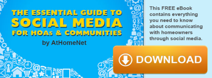 The Essential Guide to Social Media for HOAs and Communities