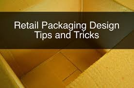Custom retail packaging supplier