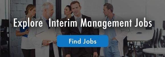 interim management jobs cta