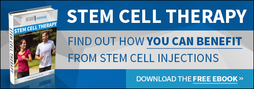 Stem Cell Therapy Benefit From Stem Cell Injections eBook CTA