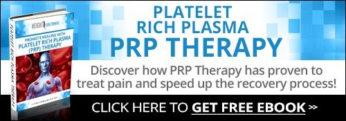 Platelet Rich Plasma (PRP) Therapy FREE eBook Download