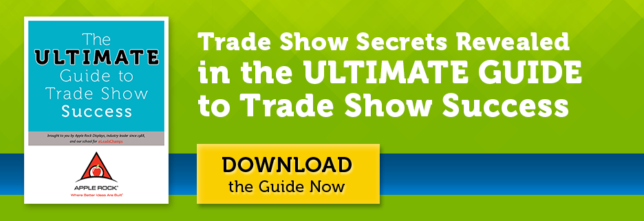 Download the Ultimate Guide to Trade Show Success