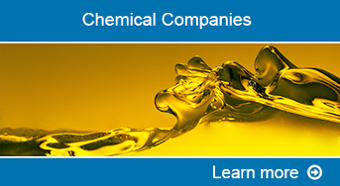 Packaging solutions for chemical companies