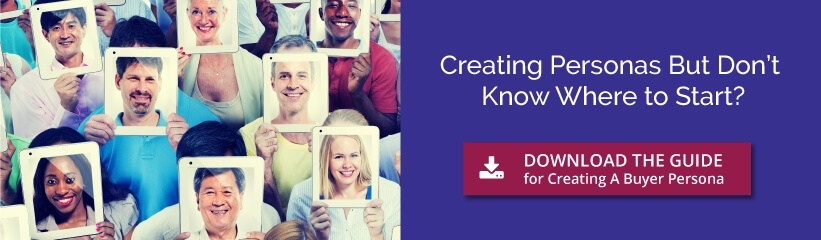Download the Guide for Creating a Buyer Persona