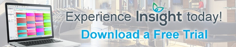 Experience Insight today - download a free trial