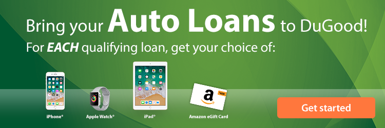 Auto Loans. For a limited time, Get $250 cash back and NO Payments for up to 90 days. Start Shopping.