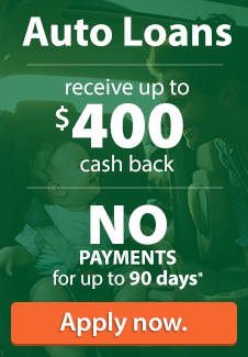Refinance Your Auto! Great low rates. Flexible financing options and local decision making. Compare Features and prices with NADA guides. Click here to Apply now.