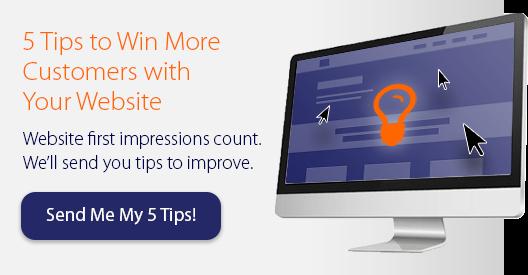 Schedule your screencast for website tips!