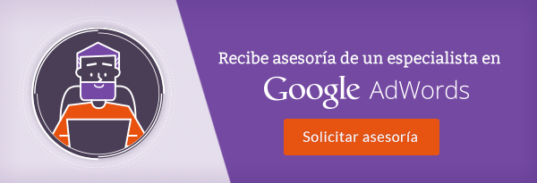 Especialista en Google AdWords