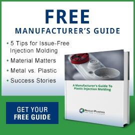 A Manufacturer's Guide To Plastic Injection Molding