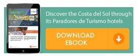 Discover Paradores Costa del sol