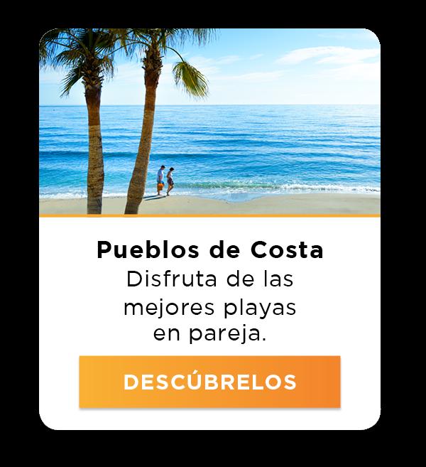 Pueblos de Costa