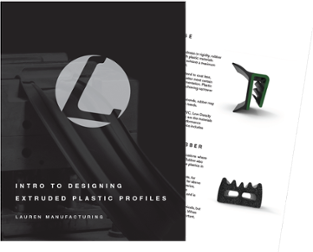 Download Intro to Designing Extruded Plastic Profiles
